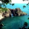 Мыс Фиолент (Крым) — как добраться, пляжи, фото, видео, интересные особенности