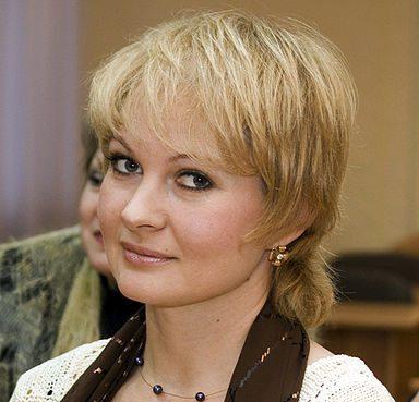 Инна Федоровна