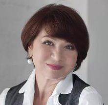Ирина Долгорукова