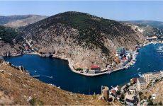 Балаклава в Крыму: пляжи, достопримечательности, отдых