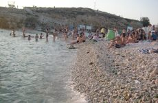 Пляж Голубая Бухта, Севастополь: фото, видео, карта, как доехать, интересные нюансы