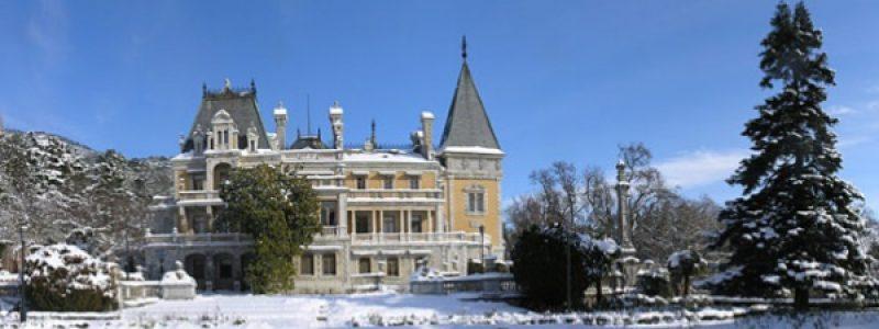 Отдых в Крыму зимой: температура воды, погода, мероприятия. Декабрь, январь, февраль