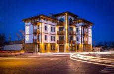 Подборка недорогих отелей в Евпатории