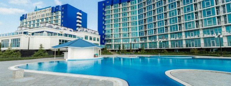 Подборка недорогих отелей в Севастополе